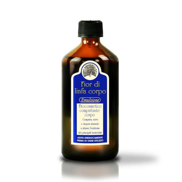 Fior di linfa corpo emulsione